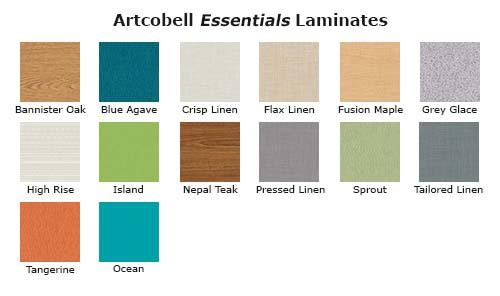 Artcobell Essential Laminates