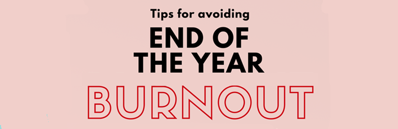 Tips for the End of the School Year