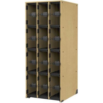 Band Storage