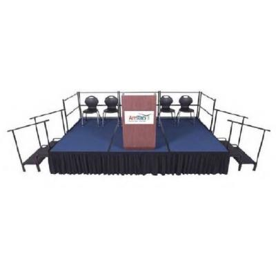 Complete Stage Packages