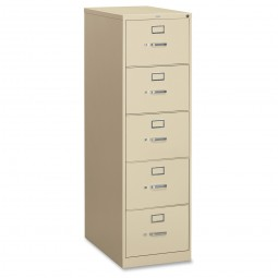 HON 310 Series Vertical Files, Legal, Putty - Multiple options