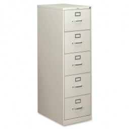HON H310 Series Files, Vertical, Legal, Light Gray - Multiple options