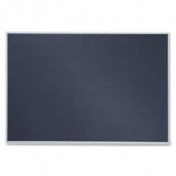 Quartet Bulletin Boards, Slim ProFiles - Multiple options