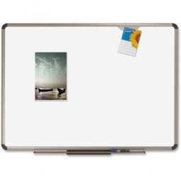 Quartet Dry-Erase Boards, Magnetic - Multiple options