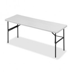 Iceberg Folding Tables, 300 lb Capacity - Multiple options
