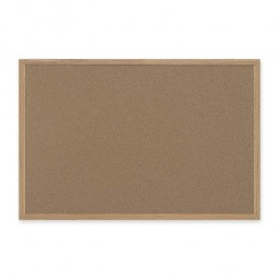 Bi-silque Recycled Cork Bulletin Boards - Multiple options