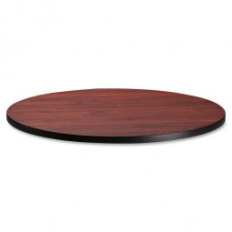 Mayline Round Bistro Table Top - Various Colors