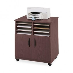 Safco Mobile Machine Stand - Multiple options