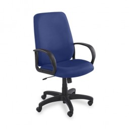 Safco Executive HighBack Chair - Various Colors