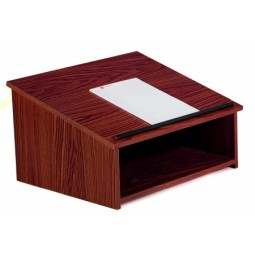 Oklahoma Sound Tabletop Lectern - Select from 3 Finishes