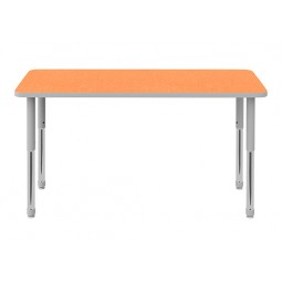 Artcobell Rectangle Discover Shape Tables