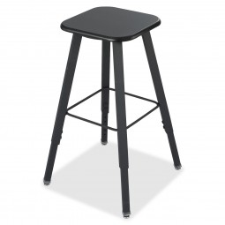 SAFCO Alphabetter Stool - 2 Seat Colors