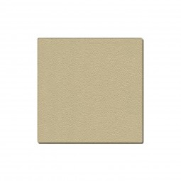 "12UV44-W181 48½"" x 48½"" 1/2"" Vinyl Tackboard - Wrapped Edge - Caramel by Ghent"