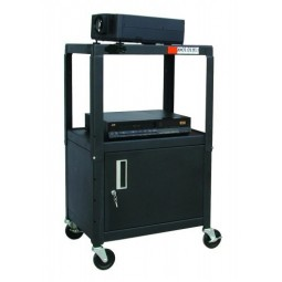 Hamilton Steel Cart, Adjustable with Electric - Multiple options