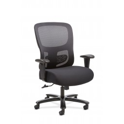 basyx by HON HVST141 Big And Tall Task Chair