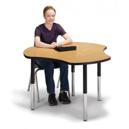 Jonti-Craft Berries® Collaborative Hub Table