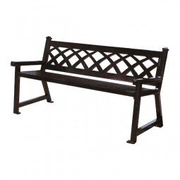 Sawgrass Patterned Benches