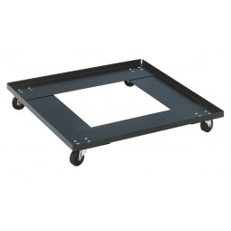 NPS 4-Wheel Dolly for use with NPS 8100/8200/9000 Series Stacking Chairs - Holds up to 10 Chairs - DY-81