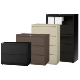 Lateral File Cabinets With Free Shipping In 24 Hours | School Furniture  Depot