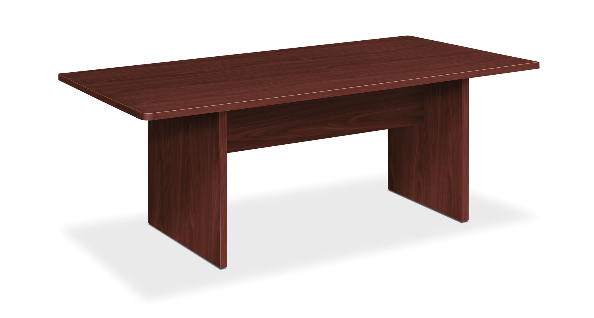 HON X Rectangular Conference Tables Colors Available - Rectangular conference room table