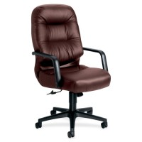 "HON 2090 Series Executive High-Back Chair, 26¼"" x 29¾"" x 46½"" - Various Colors"