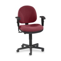 Lorell Adjustable Task Chair - Multiple options