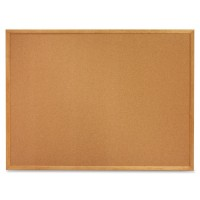 "Quartet Cork Boards, 1"" Face Frame - Multiple options"