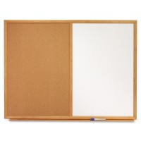 Quartet Dry-Erase/Cork Boards - Multiple options