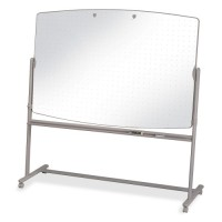 Quartet Reversible Mobile Easel Boards, Neutral - Multiple options