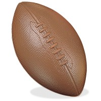 Champion Sports Foam Football - Set of 5