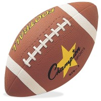 Champion Sports Football - Size 3 - Set of 5