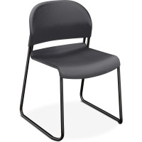 HON Gueststacker Stacking Chairs - 4 Colors Available