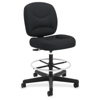 basyx by HON VL215 Mid-Back Task Stool