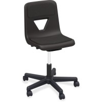 Padded Task Chair with Star Base - 2 Colors