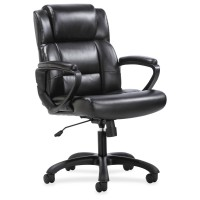 basyx by HON HVST305 High-Back Chair