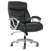 basyx by HON HVST341 Big & Tall High-Back Chair
