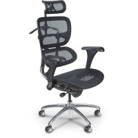 Butterfly Executive Chair - 34729