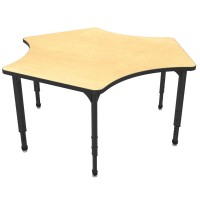 "60"" Delta Apex™ Table by Marco Group - 38-2251"