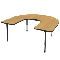 Horseshoe Apex™ Tables by Marco Group