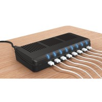 Balt 66670 8-Port Usb Charging Station