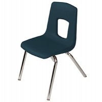 Artcobell Uniflex 7100 Series Four Leg Stacking Chairs - Choose Colors