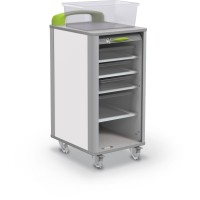 MakerSpace Small Storage Cart - MooreCo - 91411