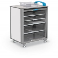 MakerSpace Large Storage Cart - Balt - 91412