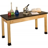 "BS-BA Series 30""x60"" Chemsurf Science Table"
