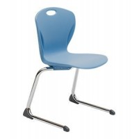 Discover Cantilever Chair by Artcobell