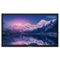 Clear Touch 6000U Series Touch-Screen Interactive Panels – Various Sizes