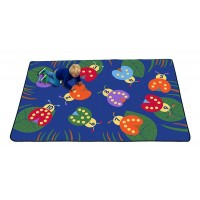 Counting with Ladybugs Rug CPR290