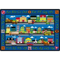 Our Town Educational Rug