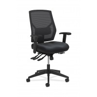 basyx by HON Crio HVL582 High-Back Task Chair