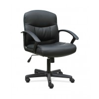 basyx by HON HVST303 Mid-Back Executive Chair